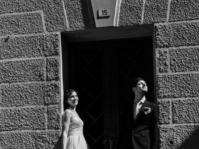 Il matrimonio di Fabio e Veronica a Oderzo, Treviso 64