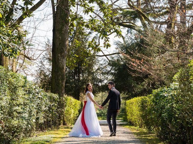 Il matrimonio di Fabio e Veronica a Oderzo, Treviso 69