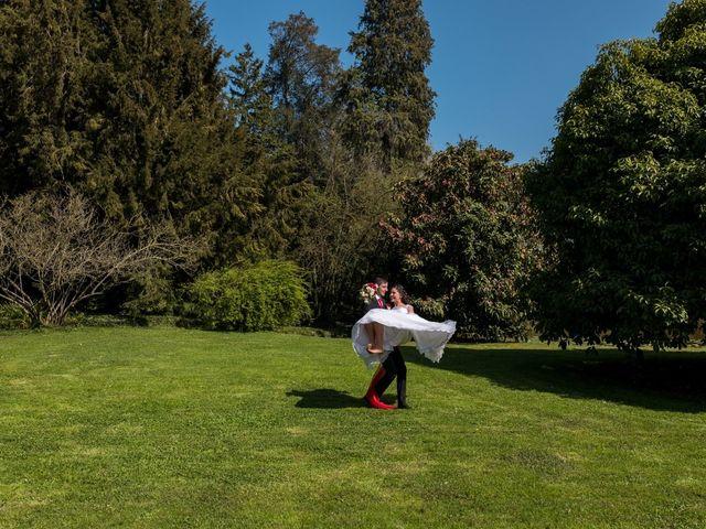 Il matrimonio di Fabio e Veronica a Oderzo, Treviso 74