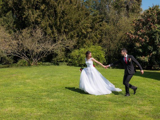 Il matrimonio di Fabio e Veronica a Oderzo, Treviso 1