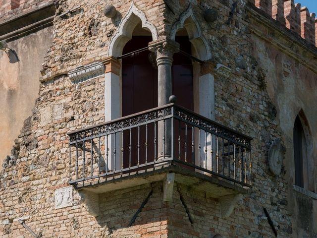 Il matrimonio di Fabio e Veronica a Oderzo, Treviso 77