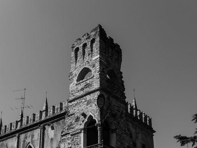 Il matrimonio di Fabio e Veronica a Oderzo, Treviso 78
