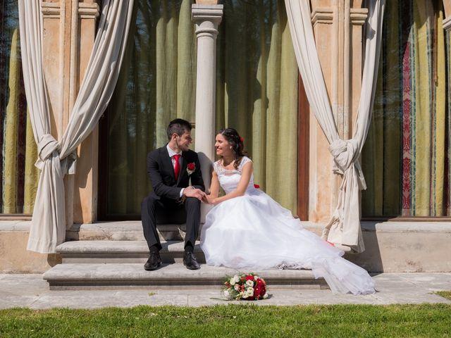 Il matrimonio di Fabio e Veronica a Oderzo, Treviso 2