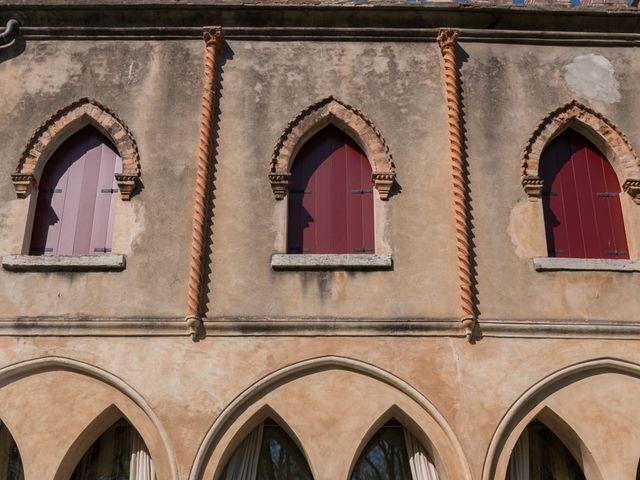 Il matrimonio di Fabio e Veronica a Oderzo, Treviso 81