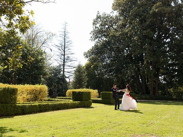 Il matrimonio di Fabio e Veronica a Oderzo, Treviso 83