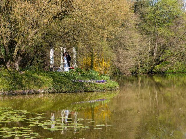 Il matrimonio di Fabio e Veronica a Oderzo, Treviso 85