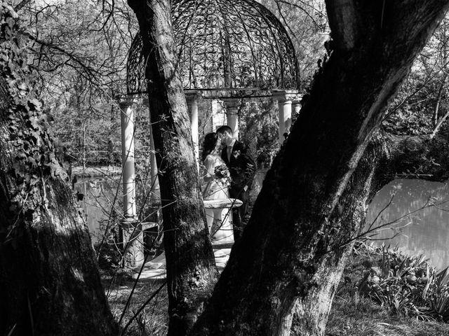 Il matrimonio di Fabio e Veronica a Oderzo, Treviso 86