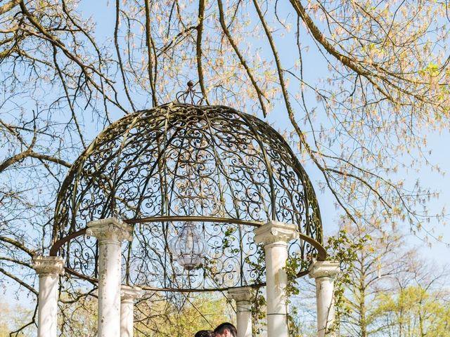 Il matrimonio di Fabio e Veronica a Oderzo, Treviso 87