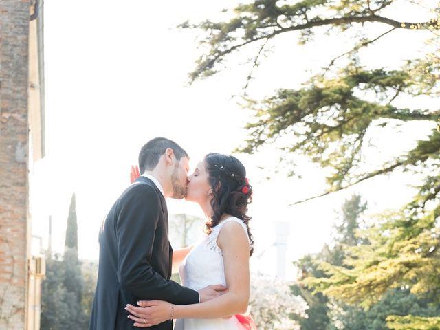 Il matrimonio di Fabio e Veronica a Oderzo, Treviso 91