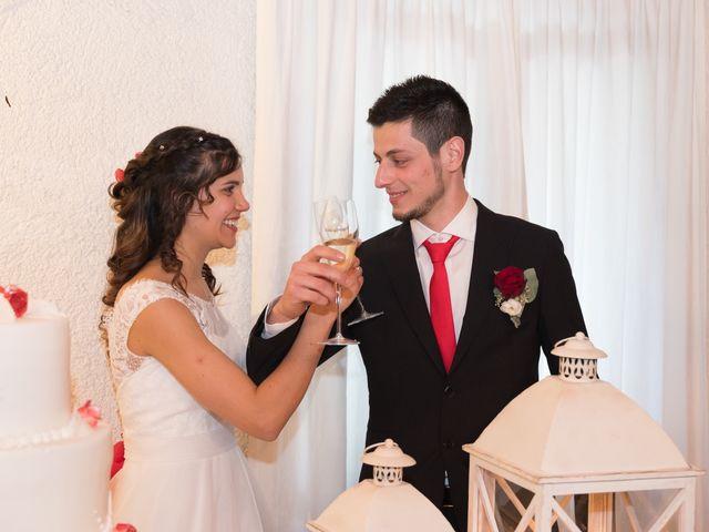 Il matrimonio di Fabio e Veronica a Oderzo, Treviso 97