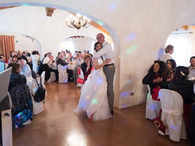 Il matrimonio di Fabio e Veronica a Oderzo, Treviso 98