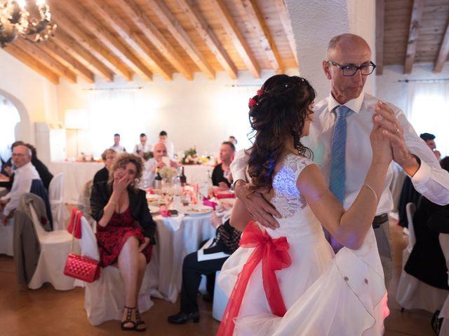 Il matrimonio di Fabio e Veronica a Oderzo, Treviso 99