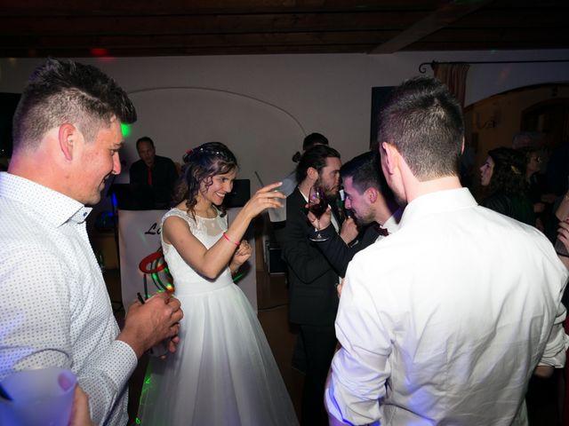 Il matrimonio di Fabio e Veronica a Oderzo, Treviso 100