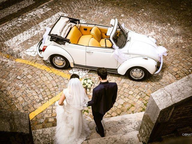 Il matrimonio di Debora e Cristian  a Saltara, Pesaro - Urbino 5