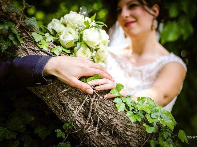 Il matrimonio di Debora e Cristian  a Saltara, Pesaro - Urbino 6