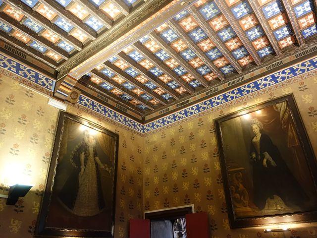 Il matrimonio di Corrado e Alessandra a Oleggio Castello, Novara 6