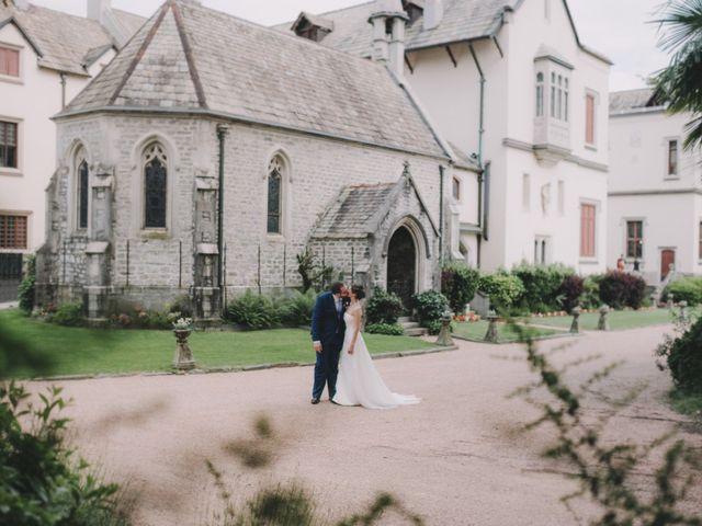 Il matrimonio di Corrado e Alessandra a Oleggio Castello, Novara 13