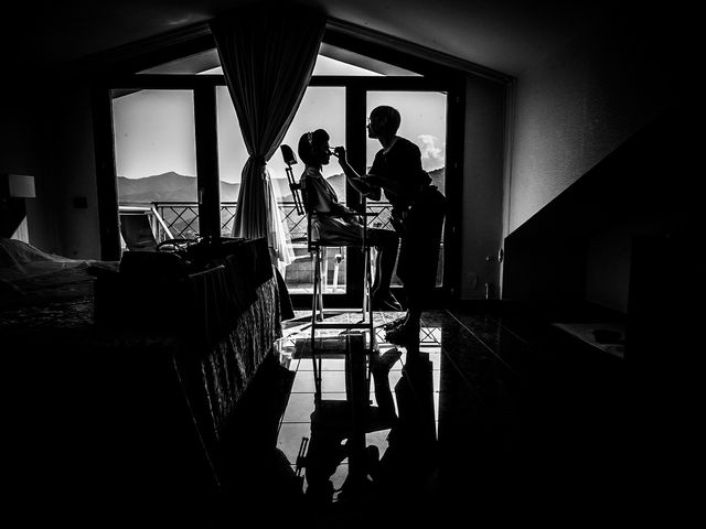 Il matrimonio di Andrea e Federica a Salerno, Salerno 9