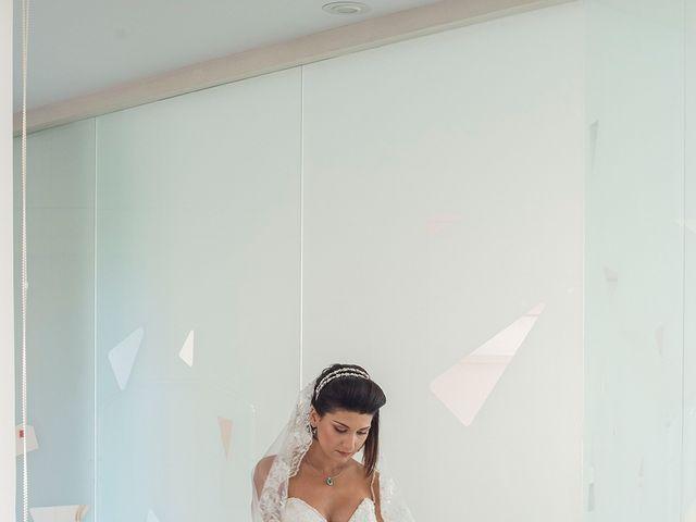 Il matrimonio di Andrea e Federica a Salerno, Salerno 12