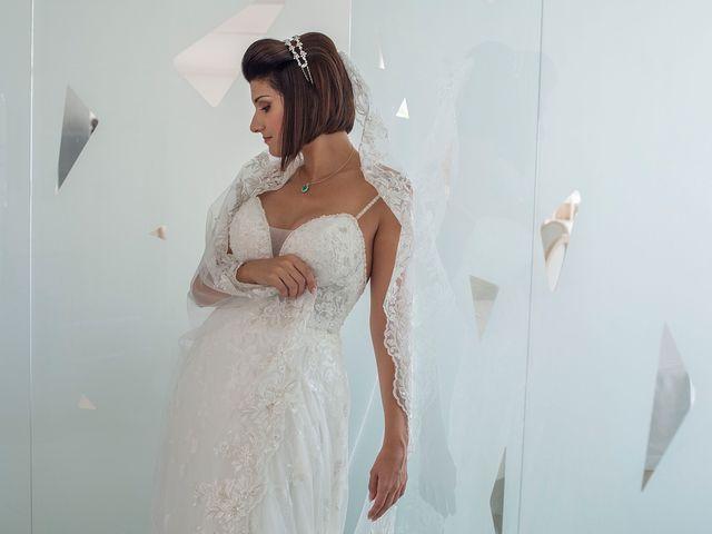 Il matrimonio di Andrea e Federica a Salerno, Salerno 13