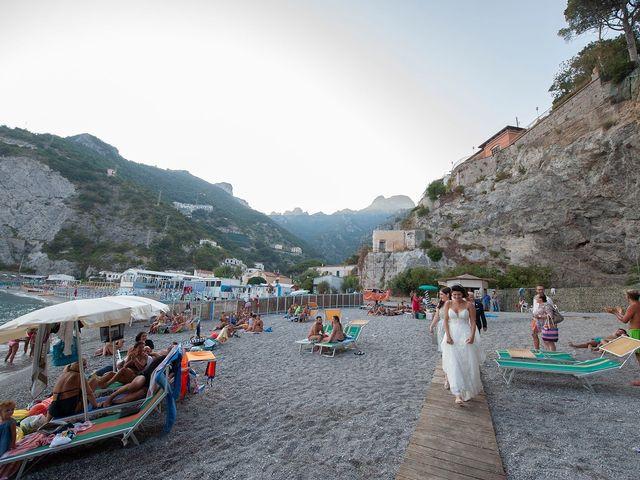 Il matrimonio di Andrea e Federica a Salerno, Salerno 16