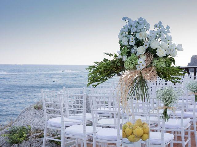 Il matrimonio di Andrea e Federica a Salerno, Salerno 18