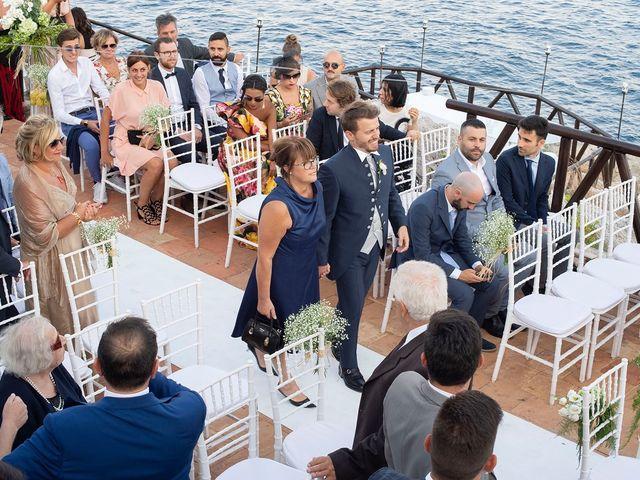 Il matrimonio di Andrea e Federica a Salerno, Salerno 21