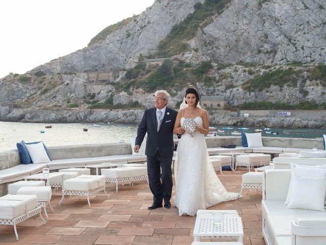Il matrimonio di Andrea e Federica a Salerno, Salerno 22