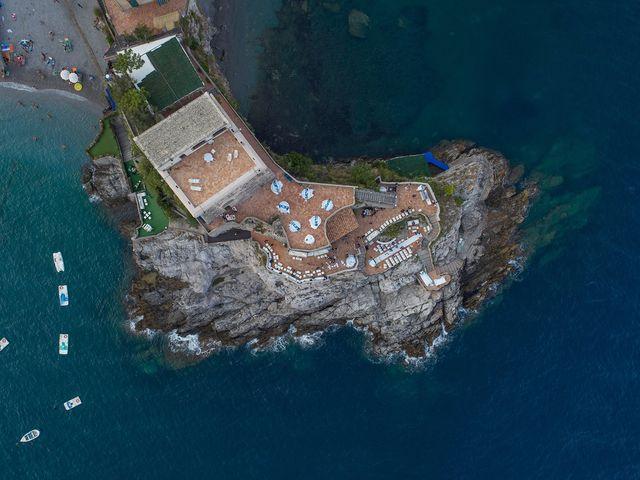 Il matrimonio di Andrea e Federica a Salerno, Salerno 1