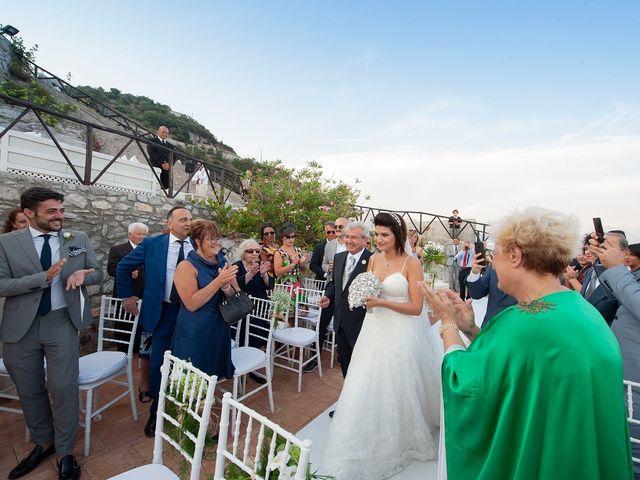Il matrimonio di Andrea e Federica a Salerno, Salerno 23