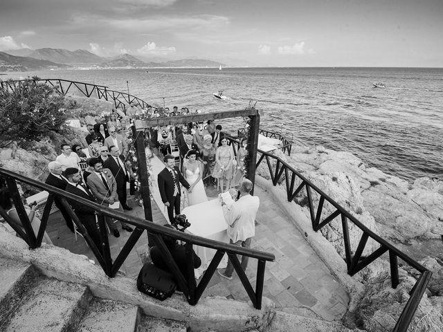 Il matrimonio di Andrea e Federica a Salerno, Salerno 24