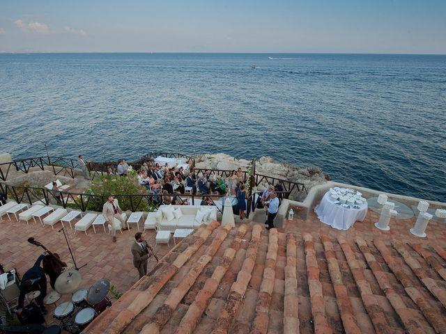 Il matrimonio di Andrea e Federica a Salerno, Salerno 25