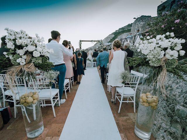 Il matrimonio di Andrea e Federica a Salerno, Salerno 26
