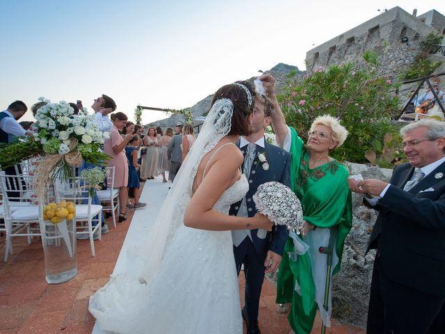 Il matrimonio di Andrea e Federica a Salerno, Salerno 28