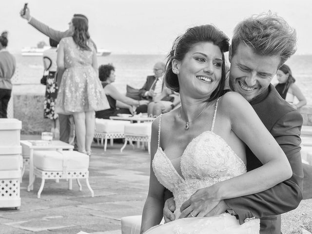 Il matrimonio di Andrea e Federica a Salerno, Salerno 29