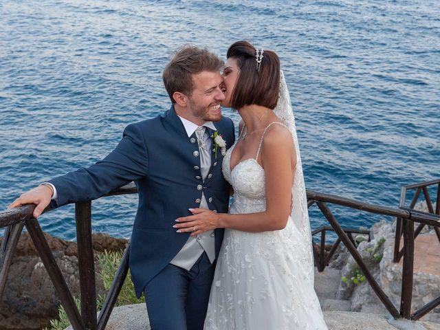 Il matrimonio di Andrea e Federica a Salerno, Salerno 30