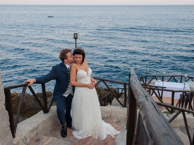 Il matrimonio di Andrea e Federica a Salerno, Salerno 31