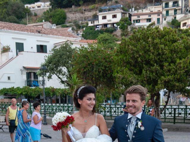 Il matrimonio di Andrea e Federica a Salerno, Salerno 32