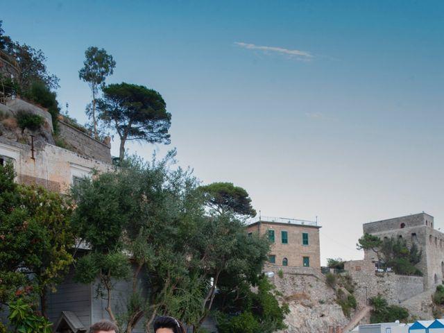 Il matrimonio di Andrea e Federica a Salerno, Salerno 33