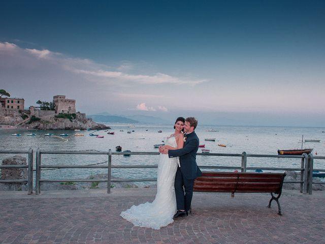 Il matrimonio di Andrea e Federica a Salerno, Salerno 35