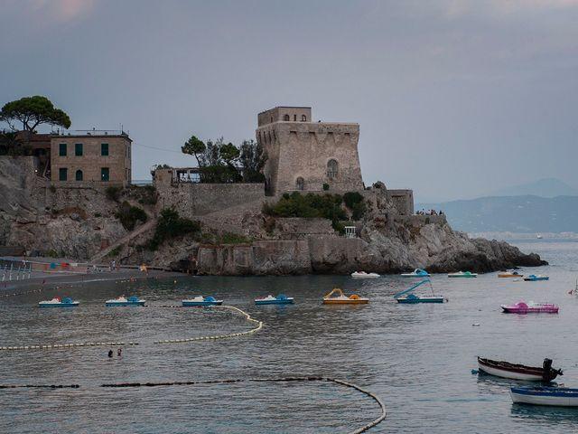 Il matrimonio di Andrea e Federica a Salerno, Salerno 36