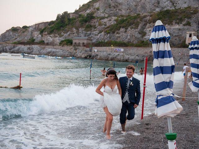 Il matrimonio di Andrea e Federica a Salerno, Salerno 39