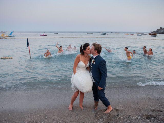 Il matrimonio di Andrea e Federica a Salerno, Salerno 40