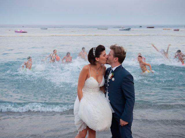 Il matrimonio di Andrea e Federica a Salerno, Salerno 41