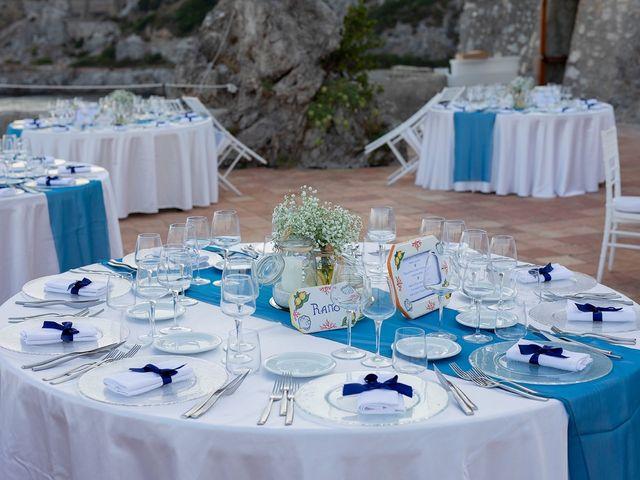 Il matrimonio di Andrea e Federica a Salerno, Salerno 43