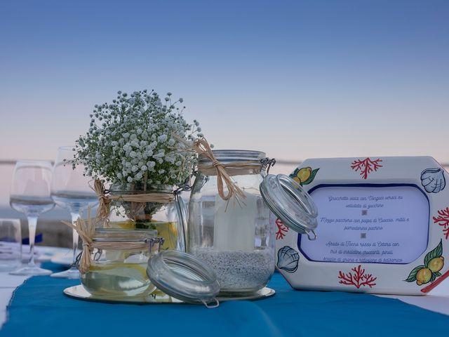 Il matrimonio di Andrea e Federica a Salerno, Salerno 45