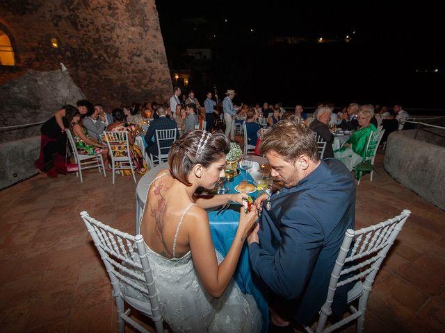 Il matrimonio di Andrea e Federica a Salerno, Salerno 48