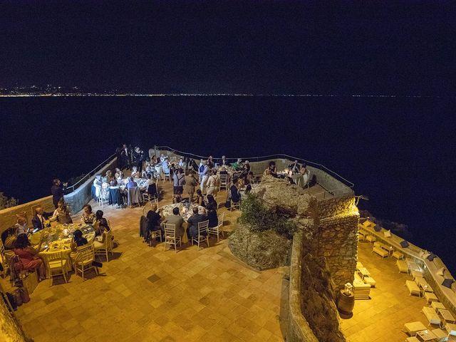 Il matrimonio di Andrea e Federica a Salerno, Salerno 49