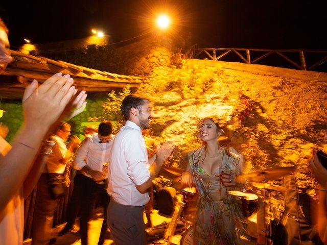 Il matrimonio di Andrea e Federica a Salerno, Salerno 51
