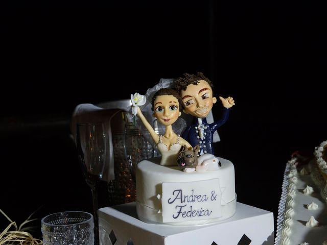 Il matrimonio di Andrea e Federica a Salerno, Salerno 56
